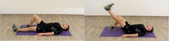 ćwiczenia na stawy kolanowe