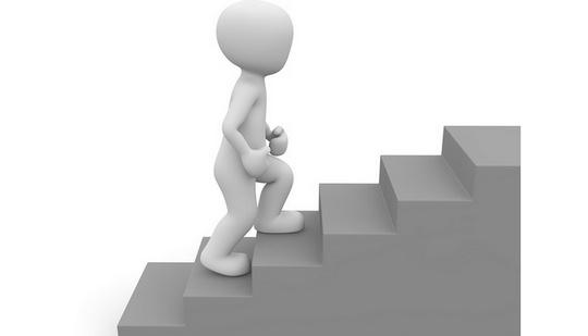 Kroki odchudzania