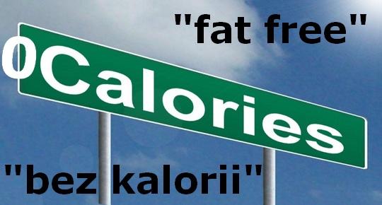 odchudzanie bez kalorii